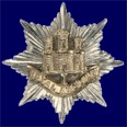 Badge, Royal Anglian Regt